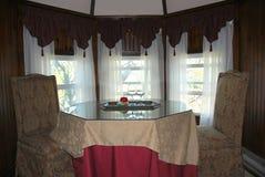 wnętrze domu Fotografia Stock