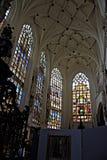wnętrze kościoła - 51 Zdjęcie Stock