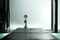 wnętrze, nowożytny projekt Fotografia Stock