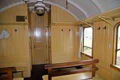 wnętrze pociąg zdjęcie royalty free