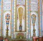 Wnętrze recepcyjny pokój dla gości Obrazy Stock
