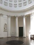 Wnętrze WÃ ¼ rttemberg mauzoleum, Stuttgart Zdjęcia Stock
