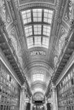 Wnętrze zima pałac, eremu muzeum, St Petersburg, Obrazy Royalty Free