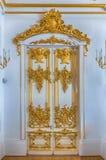 Wnętrze zima pałac, eremu muzeum, St Petersburg, Obraz Stock