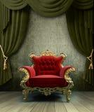 wnętrze Obraz Royalty Free
