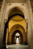 Wnętrze brama India, Mumbai, India Zdjęcia Royalty Free