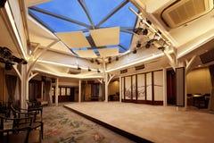 wnętrze budynku Fotografia Royalty Free