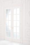 Wnętrze lekki pokój Obrazy Royalty Free