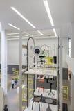 Wnętrze pinakoteka Dera Moderne Zdjęcie Royalty Free