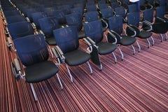 Wnętrze pusta sala konferencyjna Zdjęcie Royalty Free