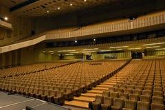 Wnętrze Sala Konferencyjna Obraz Royalty Free
