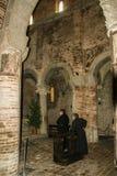 Wnętrze Santo Stefano Obraz Royalty Free