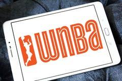 WNBA logo Zdjęcie Royalty Free