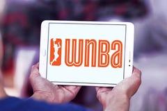 WNBA logo Fotografia Royalty Free