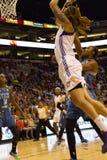 WNBA Phoenix Mercury Bije Minnestoa rysia Obraz Royalty Free