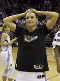 WNBA Phoenix Mercury Wins Image stock