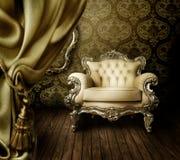 wnętrze Obrazy Royalty Free