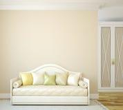 Wnętrze berbecia pokój. Fotografia Stock