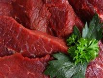 wołowina obraz stock