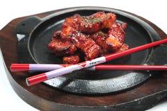 wołowina Kobe zdjęcie stock