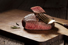 Wołowina stek