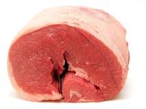 wołowiny brisket świeży staczający się Obrazy Royalty Free