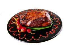 wołowiny prima fotografia stock