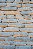 WO.II-de Muur van de Zandzak Royalty-vrije Stock Afbeelding
