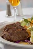 wołowina Zdjęcie Stock