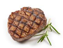 wołowina grillowany stek Obraz Royalty Free