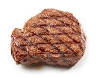 wołowina grillowany stek Zdjęcie Royalty Free