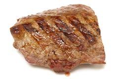 wołowina piec na grillu stek Obrazy Stock