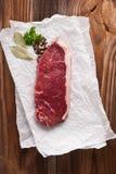 Wołowina stki Obraz Stock