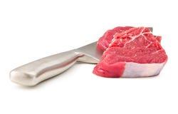 wołowiny tenderloin Zdjęcie Stock