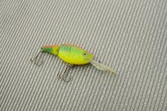 Wobbler для рыболовства Стоковые Фото