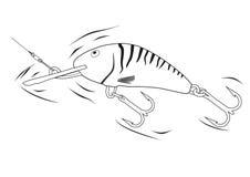 Wobler стоковое изображение