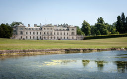 Woburn Abbey, Buckinghamshire, UK Royalty Free Stock Photos