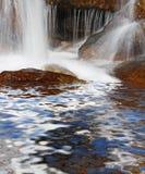 woda bieżąca zdjęcie royalty free
