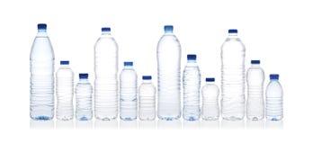 woda butelkowa zdjęcia royalty free