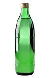 Woda butelkowa Zdjęcie Stock