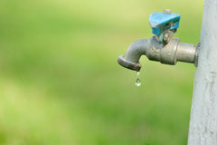 woda kranowa Zdjęcia Stock