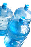 woda mineralna Fotografia Stock
