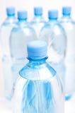woda mineralna Zdjęcia Stock