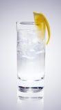Woda mineralna Zdjęcie Stock
