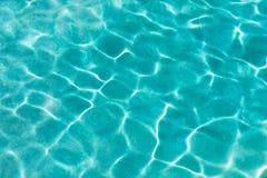 Woda morska obraz royalty free
