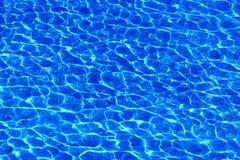 Woda pluskocze tekstury fotografia royalty free