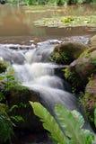 woda przepływu Obraz Stock