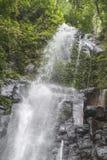 Woda spada w Sao woluminie Fotografia Royalty Free
