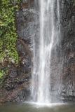 Woda spada w Sao woluminie Fotografia Stock