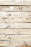 Wodden background Stock Photography